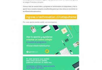 Technovation-Crowdfunding
